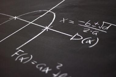 A função do segundo grau possui uma variável independente elevada ao quadrado