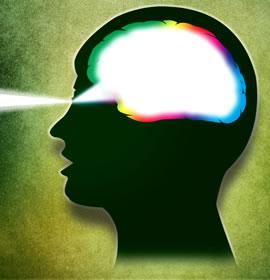 Todo enunciado é construído para fazer sentido ao receptor e quem auxilia neste processo é o cérebro, conhecedor das inferências e leis combinatórias
