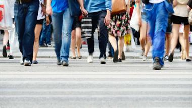 Os conceitos demográficos ajudam a compreender a população