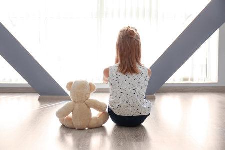 O autismo leva a uma dificuldade de interação social