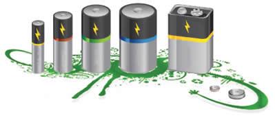 As diferentes pilhas que encontramos no mercado têm todas o mesmo princípio de funcionamento: transformam energia química em elétrica, por meio de rea