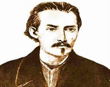 Casimiro de Abreu (1839-1860) – um dos representantes da segunda geração romântica