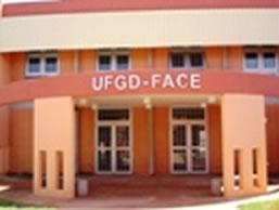 Sede da UFGD, uma das novas universidades federais