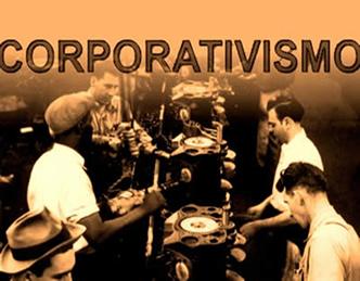 O corporativismo já foi visto como uma séria ameaça à autonomia da classe trabalhadora.