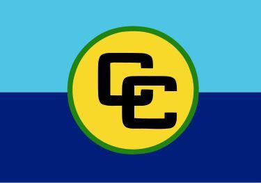 Logomarca do Caricom
