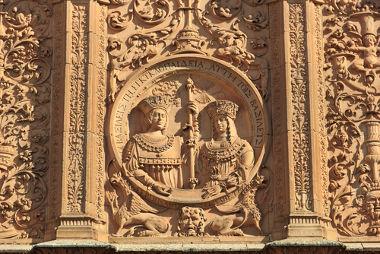 O matrimônio entre Fernando, de Aragão, e Isabel, de Castela, selou a união dos reinos espanhóis