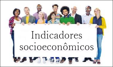 Os indicadores sociais servem para analisar e propor ações de melhoria da qualidade de vida