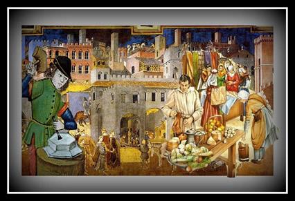 O renascimento comercial e cultural europeu a partir do século XI acarretou profundas transformações no feudalismo