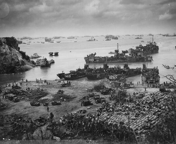 A Segunda Guerra Mundial ocorreu entre 1939 e 1945 e deixou cerca de 70 milhões de mortos, entre militares e civis