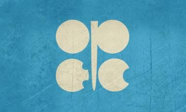 Logomarca da OPEP