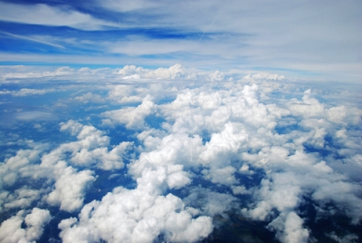 A circulação atmosférica transporta as massas de ar e desloca os ventos