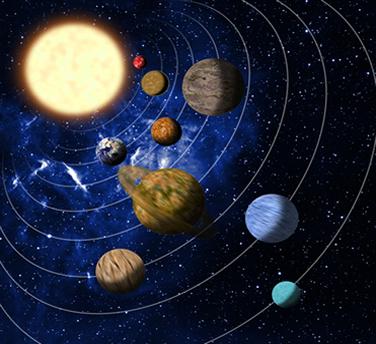 A Terceira Lei De Kepler E A Velocidade Orbital Terceira