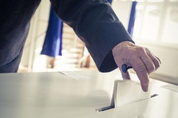 As regras das disputas eleitorais determinam grande parte da organização política