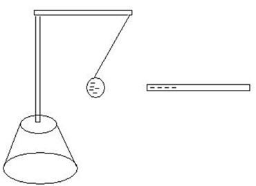 Ao aproximarmos objetos carregados com cargas iguais, há repulsão.