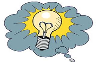 Eletricidade, uma grande invenção.