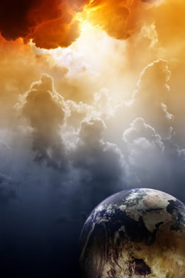 Ainda não sabemos ao certo como surgiu a vida na superfície terrestre