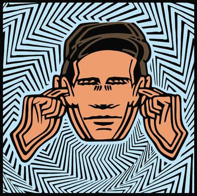 Estresse, insônia e infecções variadas fazem parte da lista de problemas que a poluição sonora pode causar