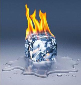 O objeto de estudo da Termoquímica são as trocas de calor