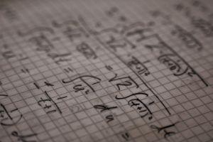 Raízes de equações do 2º grau