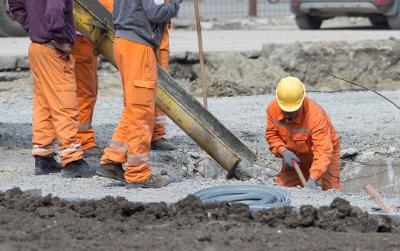 O trabalho assalariado é a forma principal de obtenção de sustento do trabalhador moderno