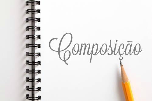 A composição de novas palavras ocorre por meio de justaposição ou aglutinação