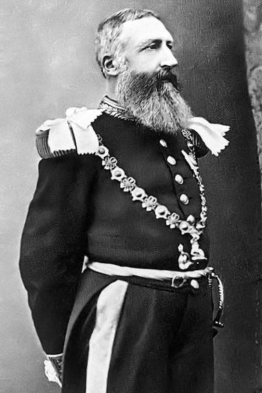 Leopoldo II, rei da Bélgica, transformou o Congo africano em sua propriedade particular *