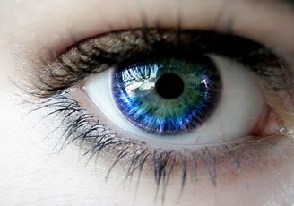 O glaucoma é mais frequente em pessoas com idade acima dos 40 anos