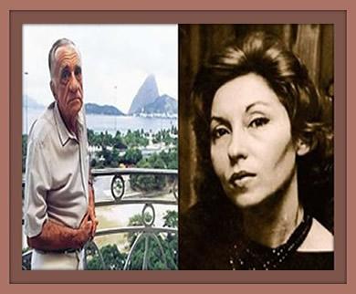 Clarice Lispector e João Cabral de Melo Neto – representantes da geração de 1945