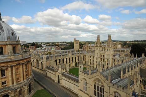 As universidades foram um dos símbolos do renascimento cultural na Baixa Idade Média