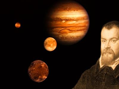 Galileu valeu-se de sua astúcia para promover a carreira e salvar a própria vida.