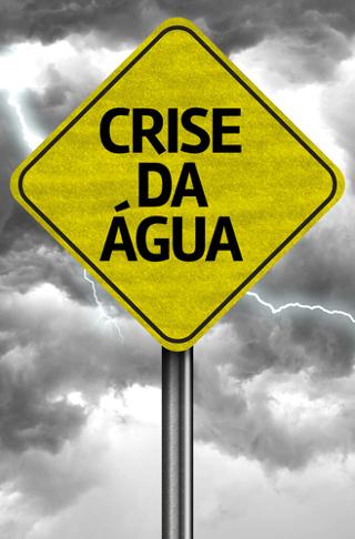 A crise da água liga um sinal de alerta no Brasil