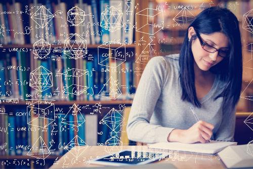 Composição de funções são regras cujo domínio pertence a uma função e o contradomínio a outra função