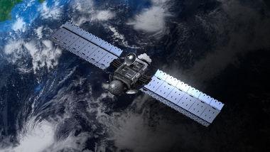 Os satélites são fontes importantíssimas de informação a respeito do planeta e são indispensáveis para as telecomunicações