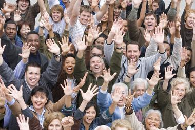 As variações no crescimento populacional são explicadas pela transição demográfica