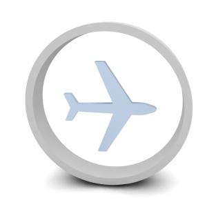 Avião: Objeto de trabalho do engenheiro aeronáutico