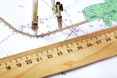 As escalas são um dos mais importantes elementos dos mapas