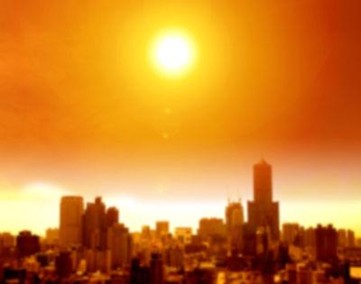 O Sol é a principal fonte de calor do nosso planeta. Sem a energia dessa estrela, não haveria vida na Terra