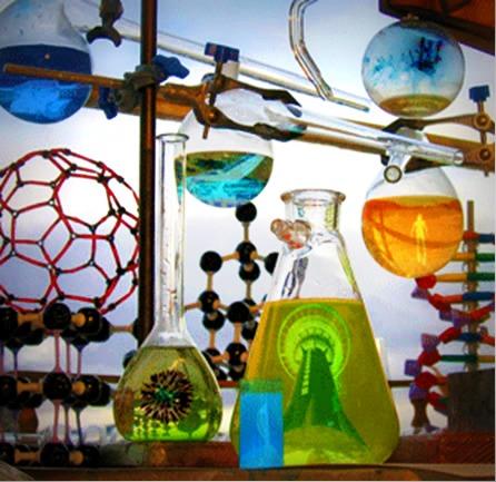Existem inúmeras curiosidades de Química, pois todos os materiais do nosso dia a dia têm essa ciência presente em sua composição