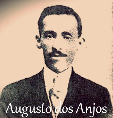 A originalidade é a principal característica de Augusto dos Anjos, um dos poetas mais populares da Literatura Brasileira