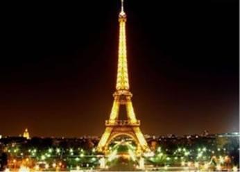 Paris, uma cidade global nível alfa