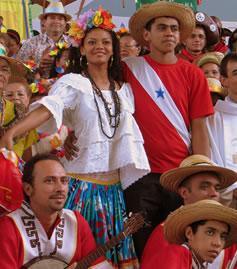 A população paraense apresenta grande diversidade cultural