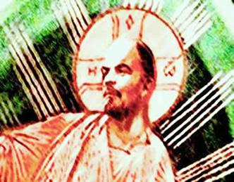 O culto à Lênin: uma contradição no pensamento dos revolucionários russos?