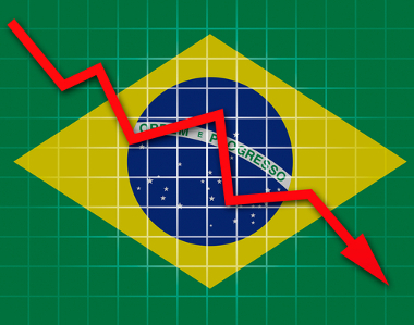 A população brasileira está crescendo em um ritmo menor
