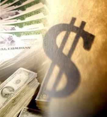 Matemática financeira: valor atual