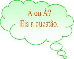 A crase define-se como a fusão de duas vogais idênticas