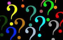 Sabe fazer perguntas em francês?