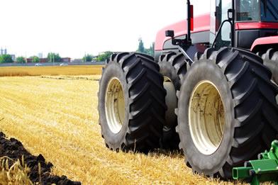"""As limitações do uso do gasogênio são """"aceitáveis"""" para tratores agrícolas e florestais"""