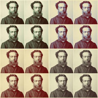 Embora o poeta não possa ser comparado ao ficcionista, os poemas de Machado de Assis ajudam-nos a compreender a primeira fase literária do escritor