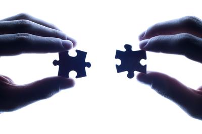 Os conectivos são como pecinhas de um imbricado quebra-cabeça: é preciso cuidado para escolher a palavra certa