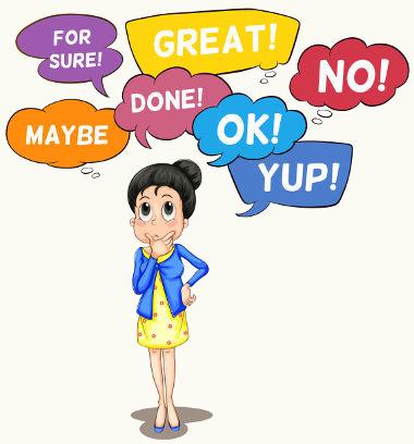 Siga algumas dicas e aprenda a pensar em inglês!